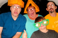 FunPhotoBus: Father's Day at Life Church