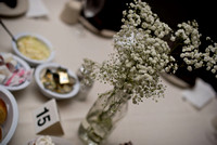 Ginane + Todd: Reception