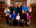 Schlies Family :: Winter 2013